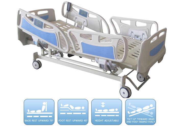 DW-BD101 Electric bed with five functions