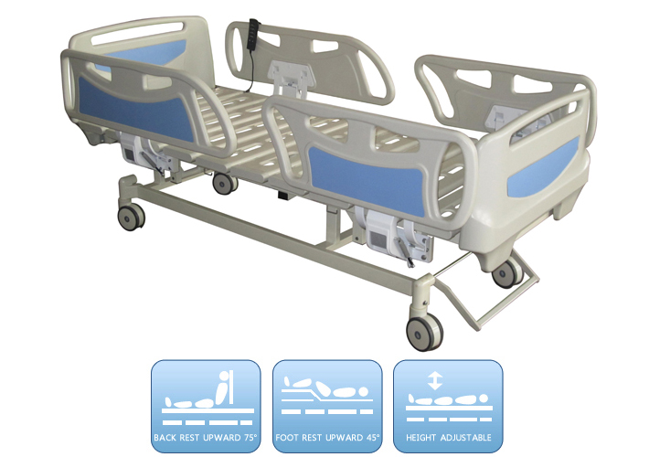 DW-BD109 Electric bed with three function