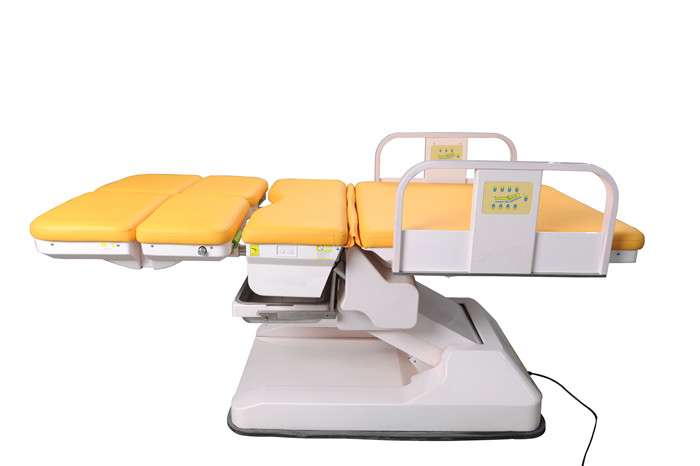 DW-HEDC01A Muti-function electric obstetric table