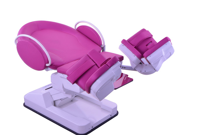 DW-HEDC03A Muti-function electric obstetric table