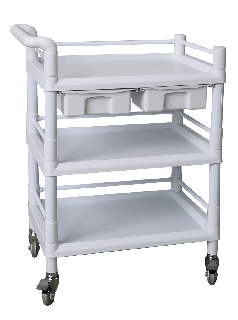 DW-MT0015 Multi-function trolley