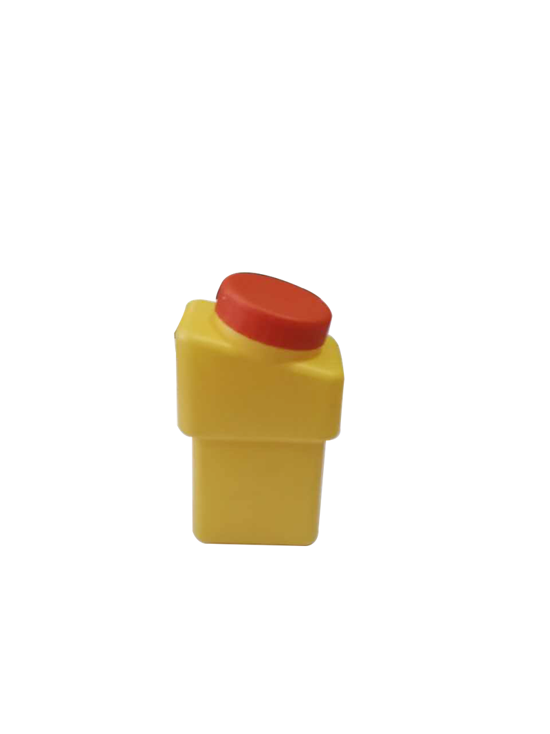 DW-AOT001 Broken cylinder