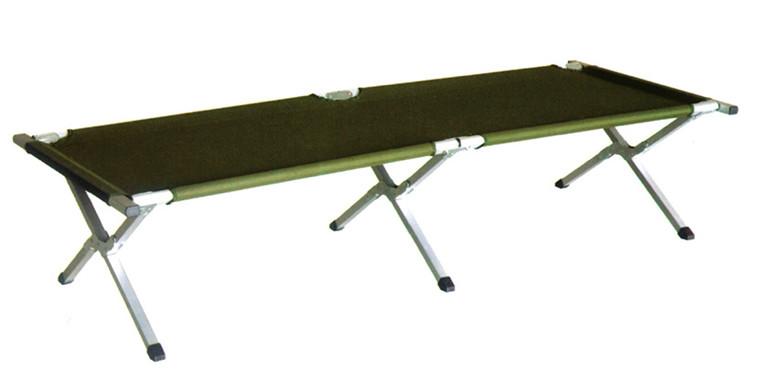 DW-ST099 Aluminum alloy camping bed