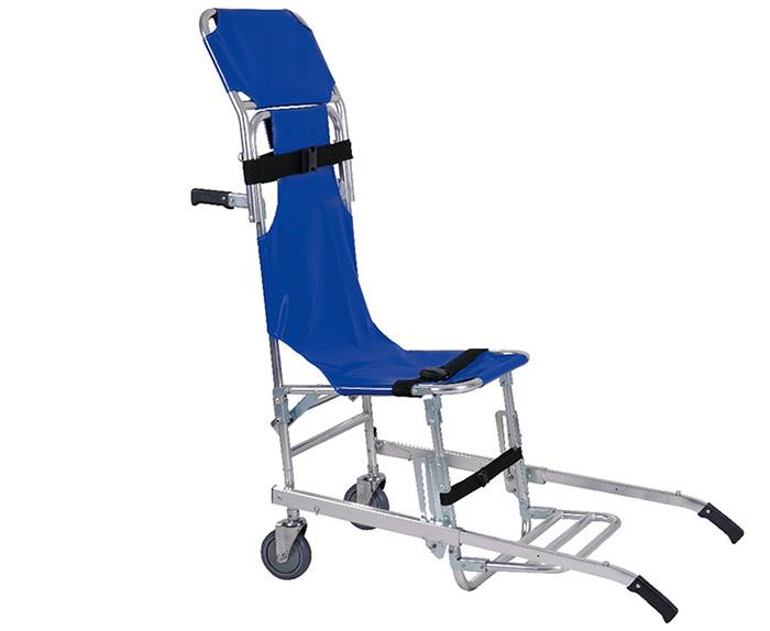 DW-ST002 Aluminum alloy stair stretcher