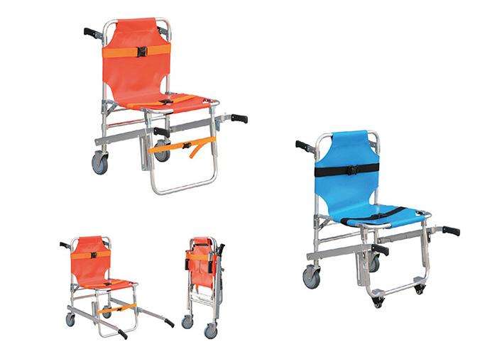 DW-ST008 Aluminum alloy stair stretcher