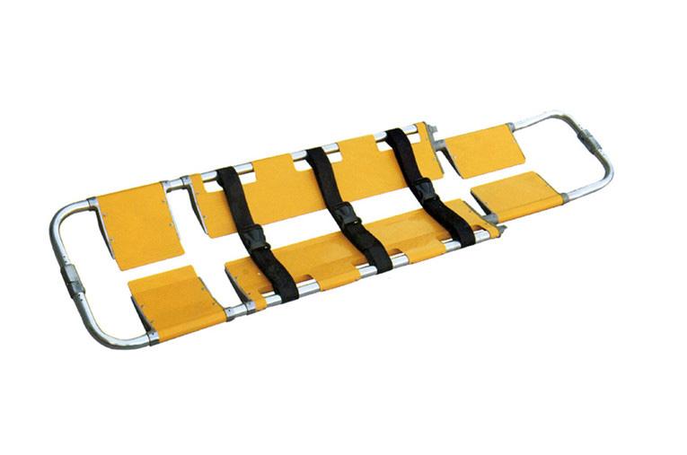 DW-SC005 Scoop stretcher