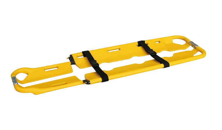 DW-SC004 PE Scoop stretcher