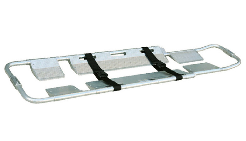 DW-SC001 Aluminum alloy scoop stretcher