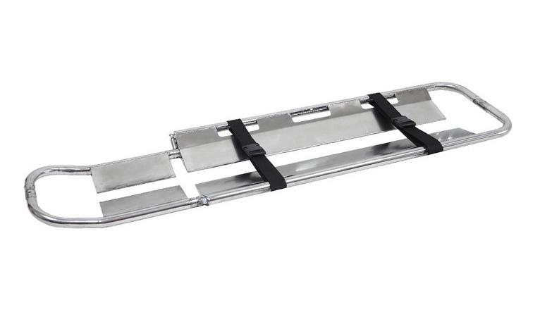 DW-SC002 Aluminum alloy scoop stretcher