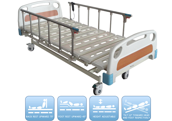 DW-BD106 Electric bed with five functions