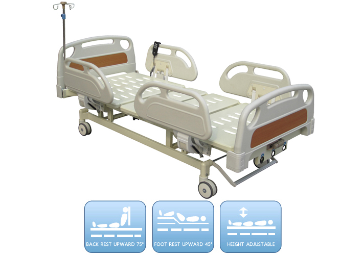 DW-BD108 Electric bed with three functions