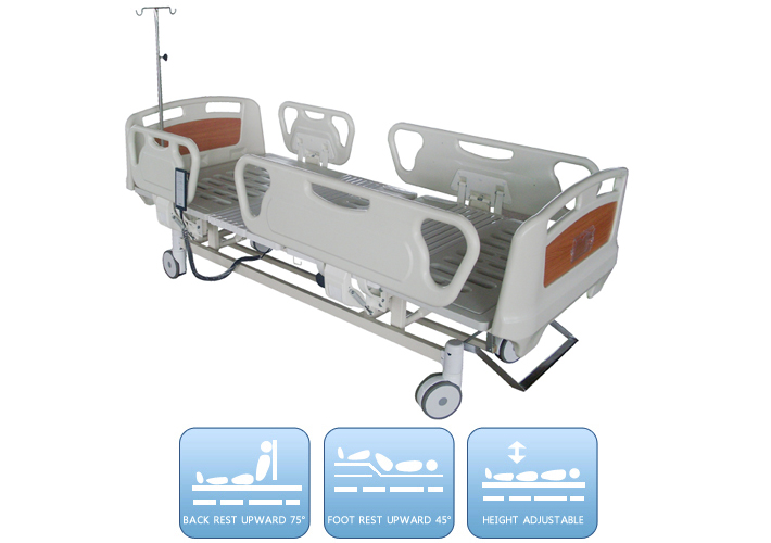DW-BD110 Electric bed with three functions