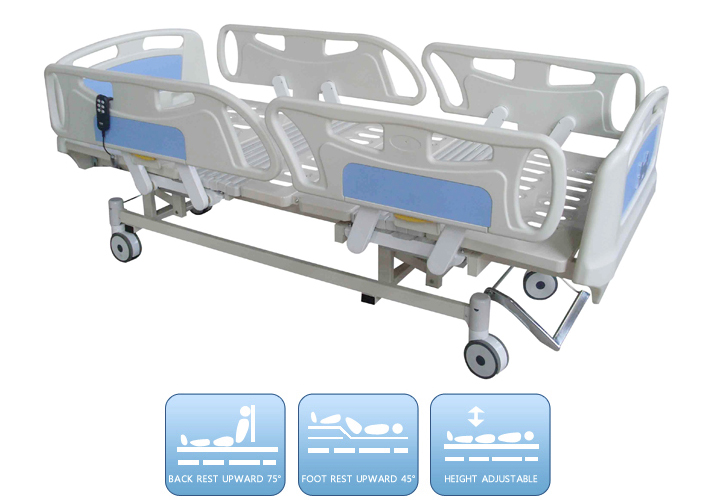 DW-BD111 Electric bed with three functions