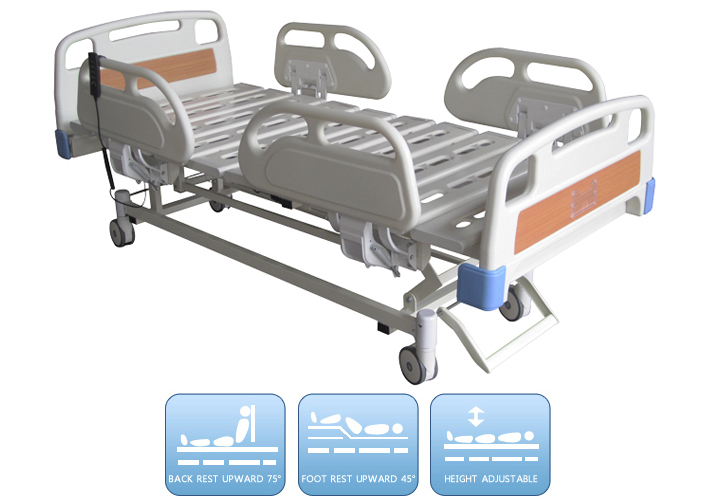 DW-BD112 Electric bed with three functions