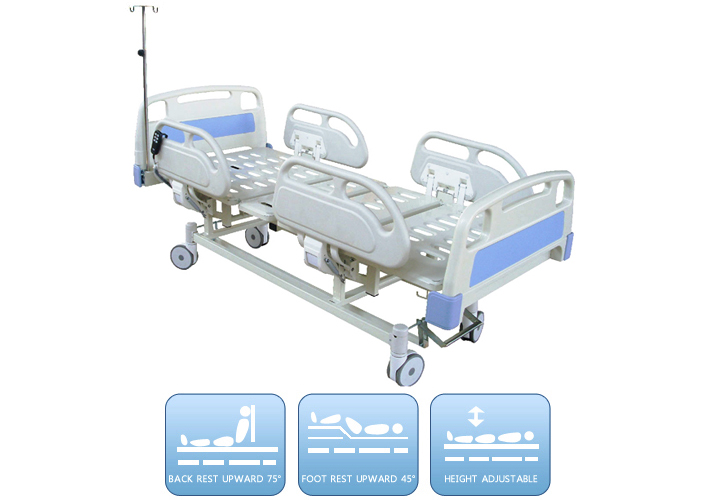 DW-BD113 Electric bed with three functions
