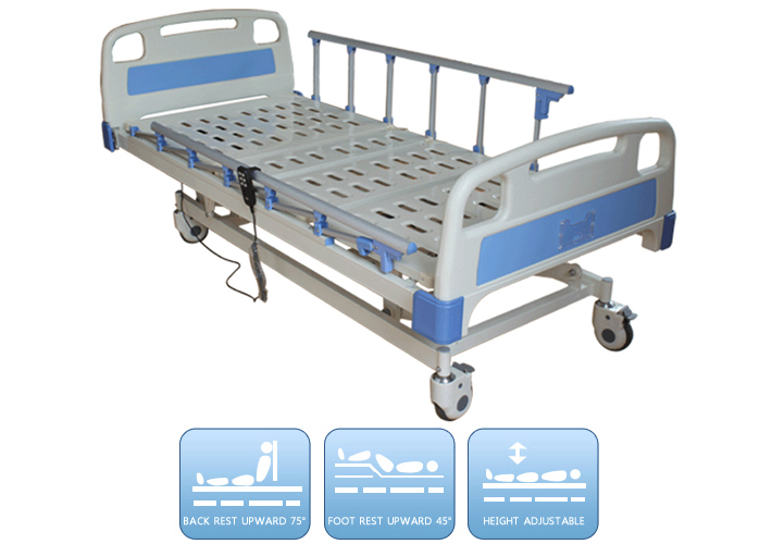 DW-BD114 Electric bed with three functions