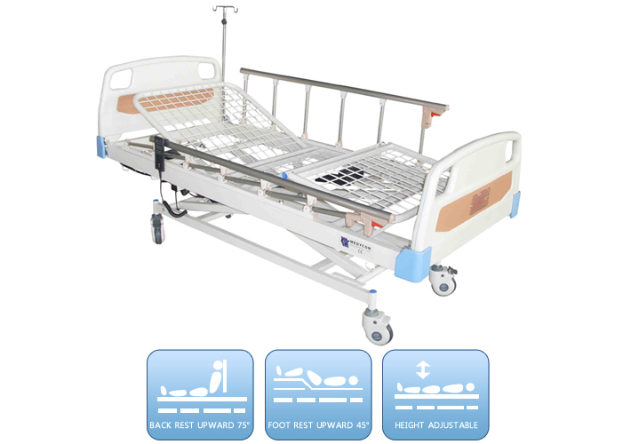 DW-BD115 Electric bed with three functions