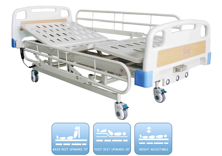 DW-BD122 Electric bed with three functions