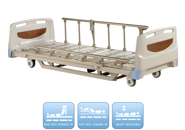 DW-BD127 Electric bed with three functions