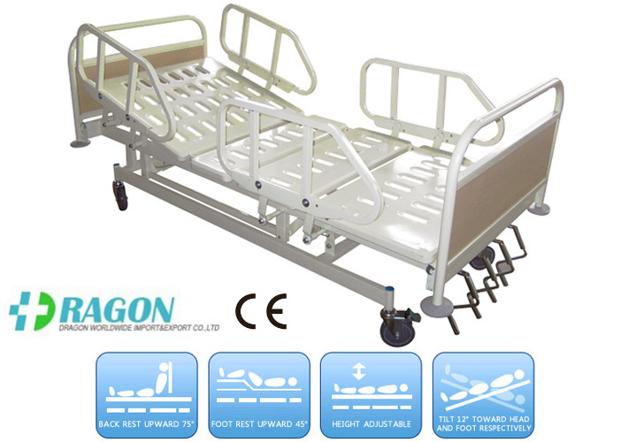DW-BD145 Manual bed with five functions