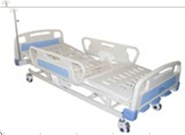 DW-BD153 Manual bed with three functions
