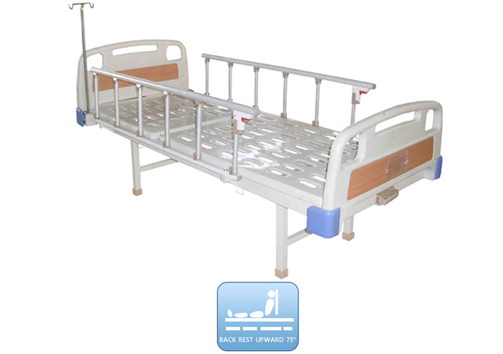 DW-BD183 Manual bed with single function