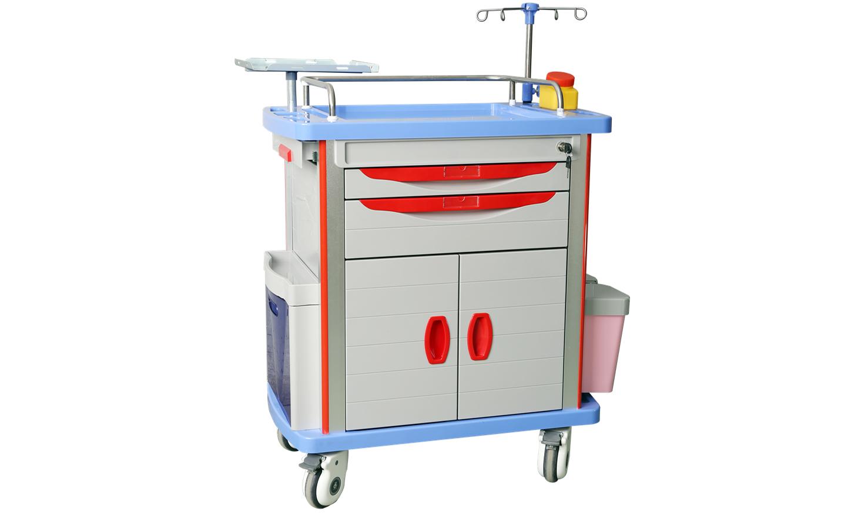 DW-ET002 Emergency Trolley