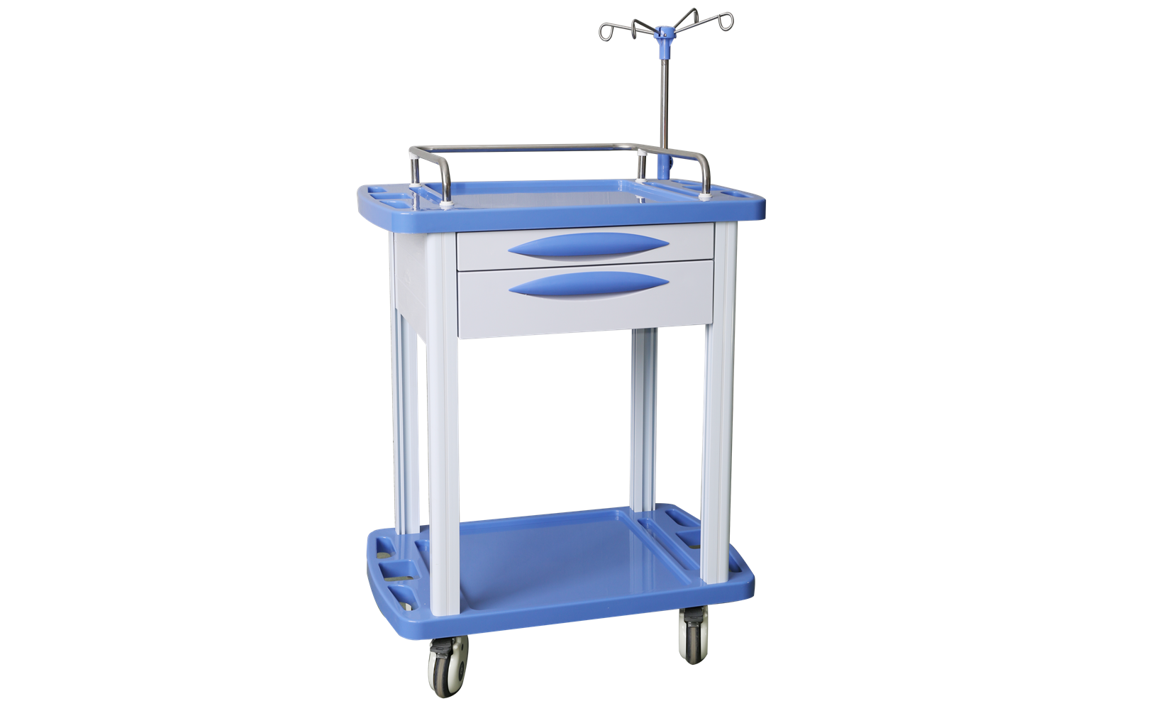DW-TT008 ABS Treatment trolley