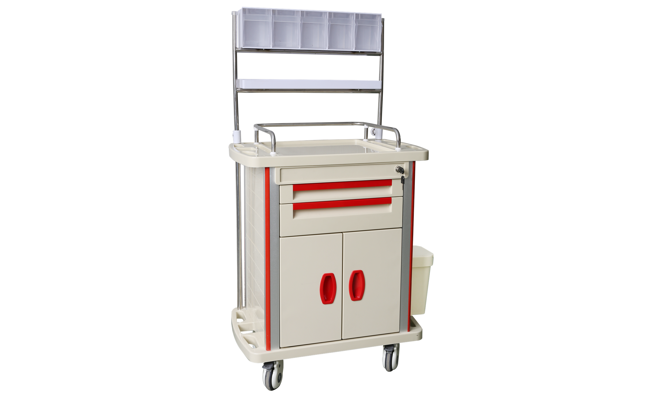 DW-AT008 Anesthesia trolley