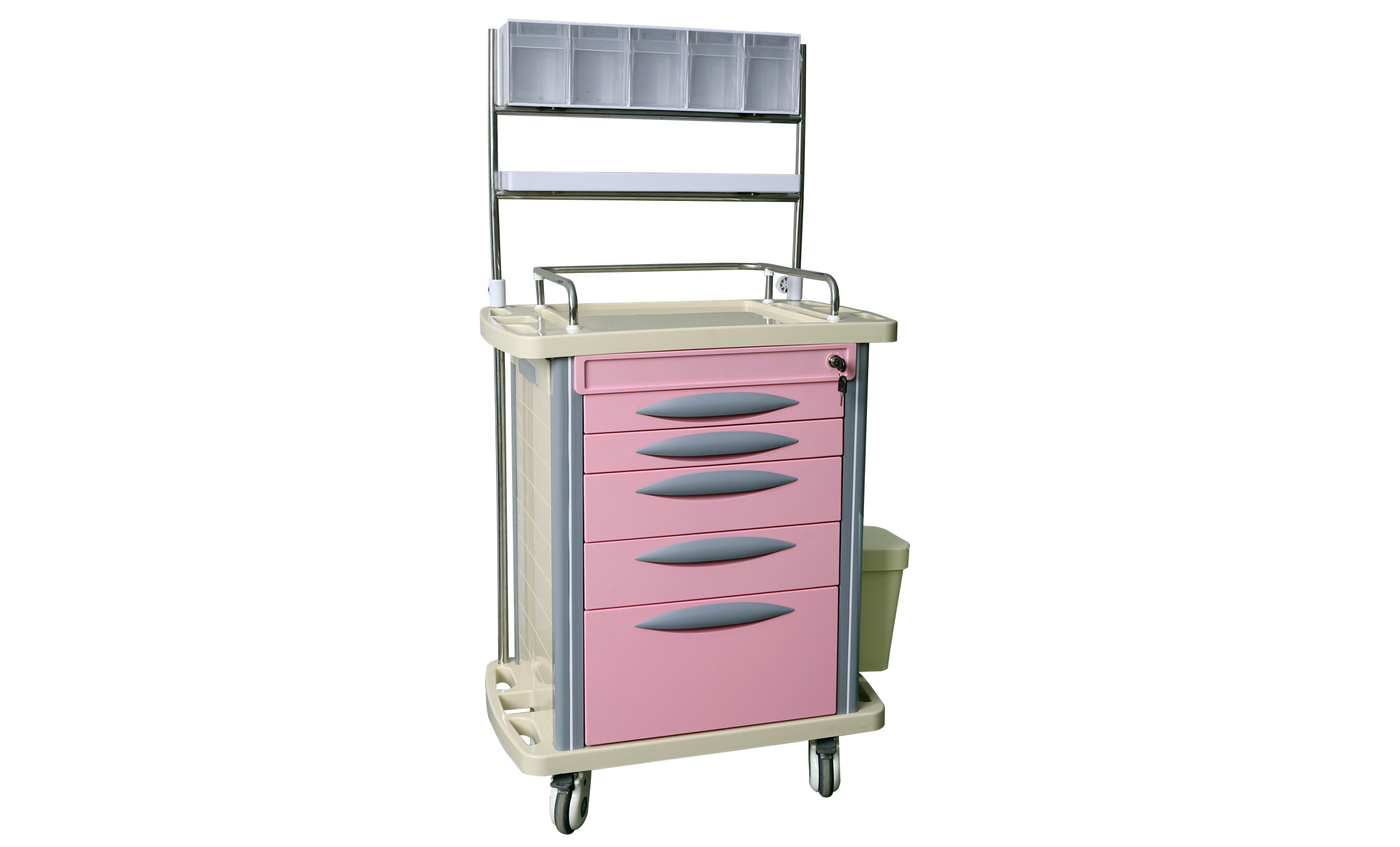 DW-AT009 Anesthesia trolley