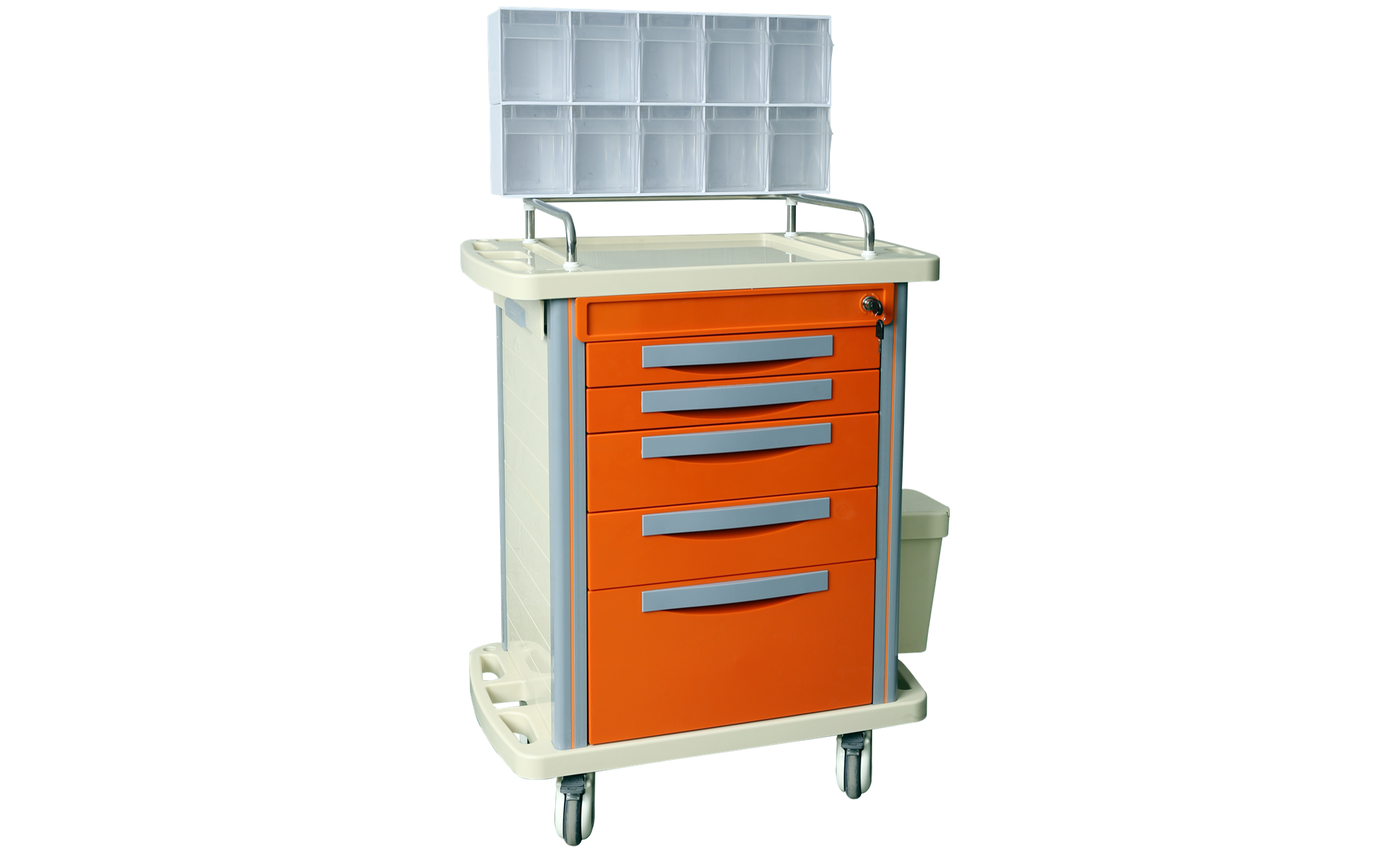 DW-AT0011 Anesthesia trolley