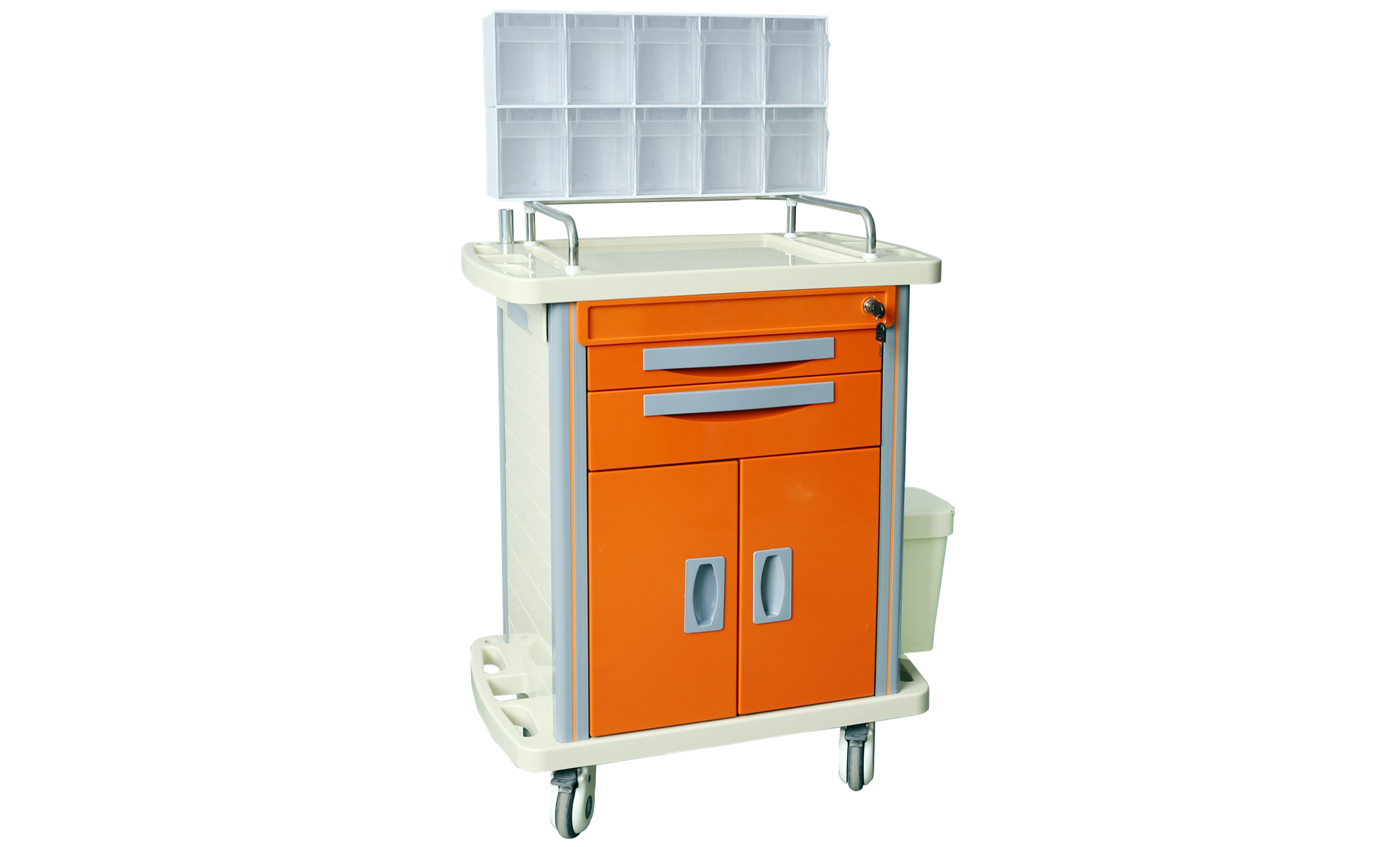 DW-AT0012 Anesthesia trolley