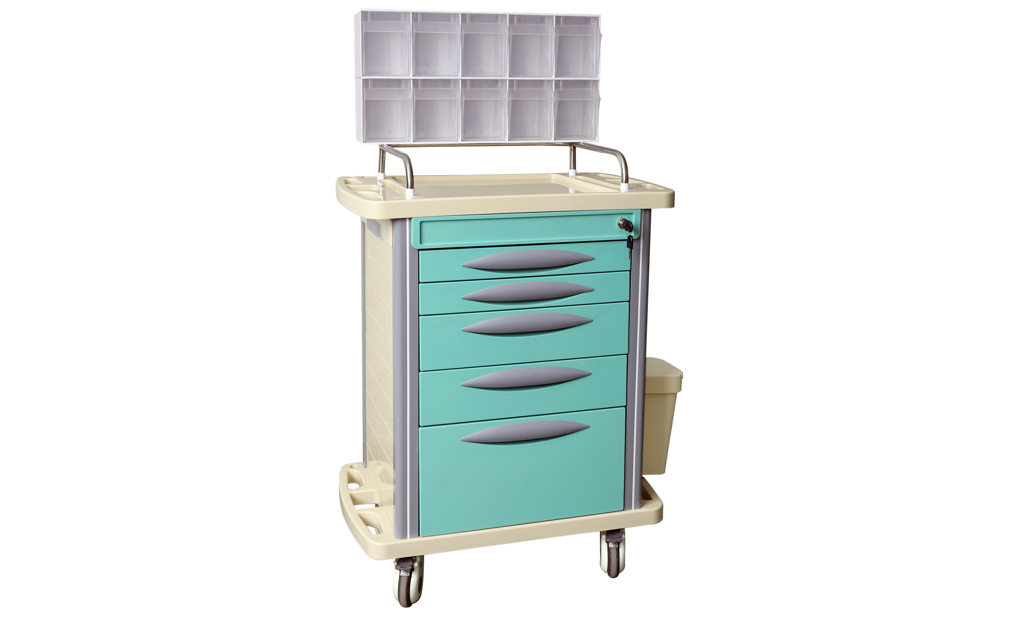 DW-AT0017 Anesthesia trolley