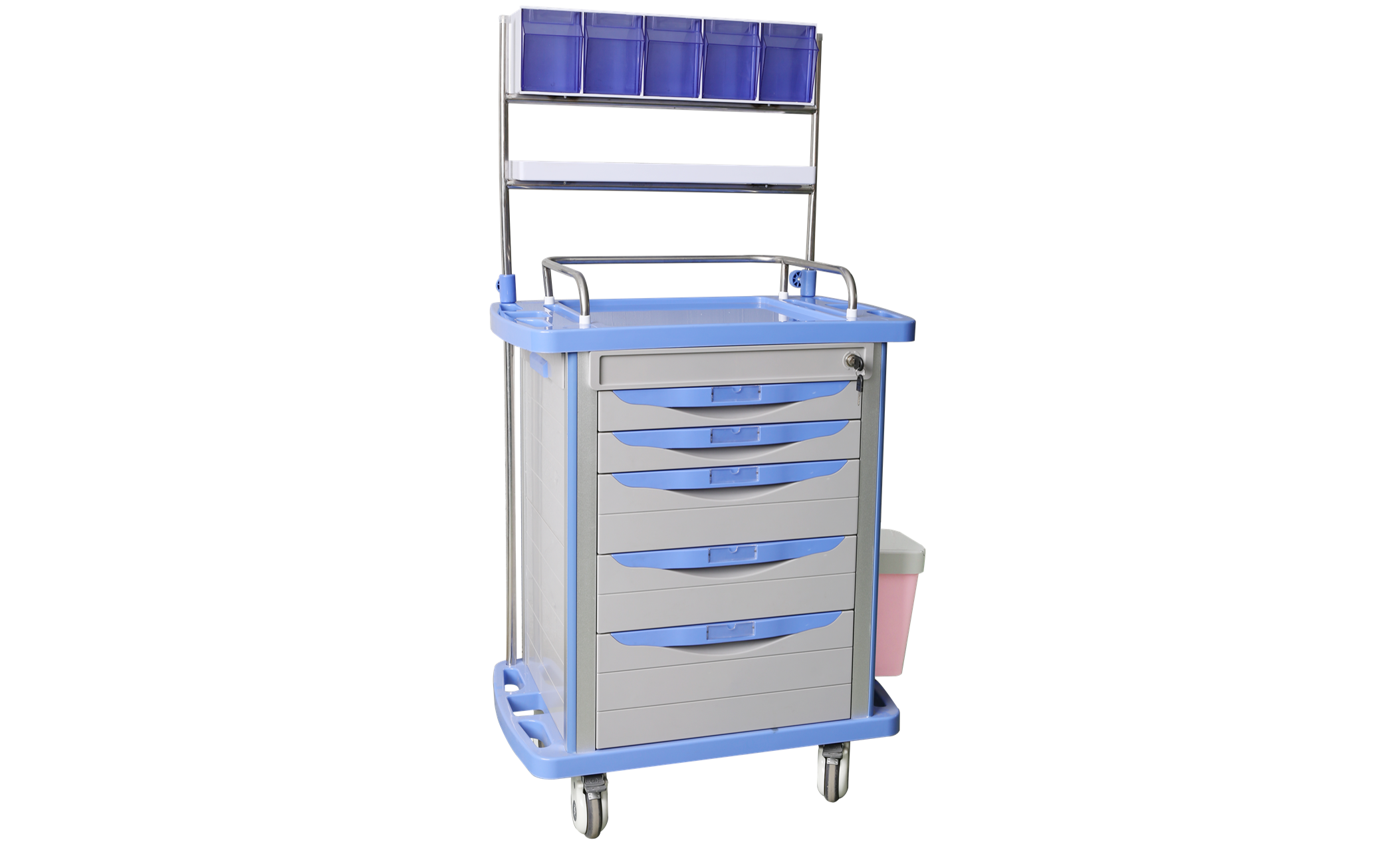 DW-AT002 Anesthesia trolley