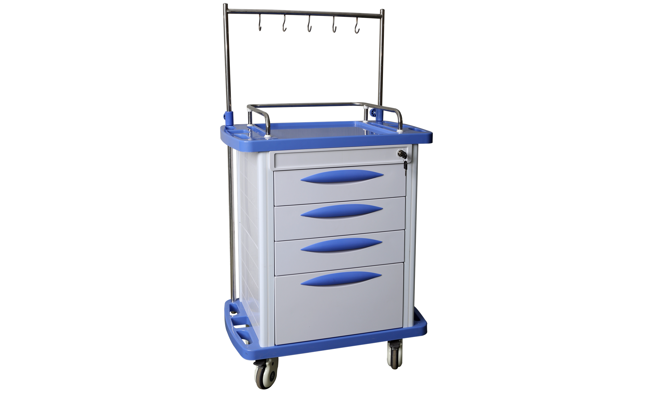 DW-IT003 Infusion trolley