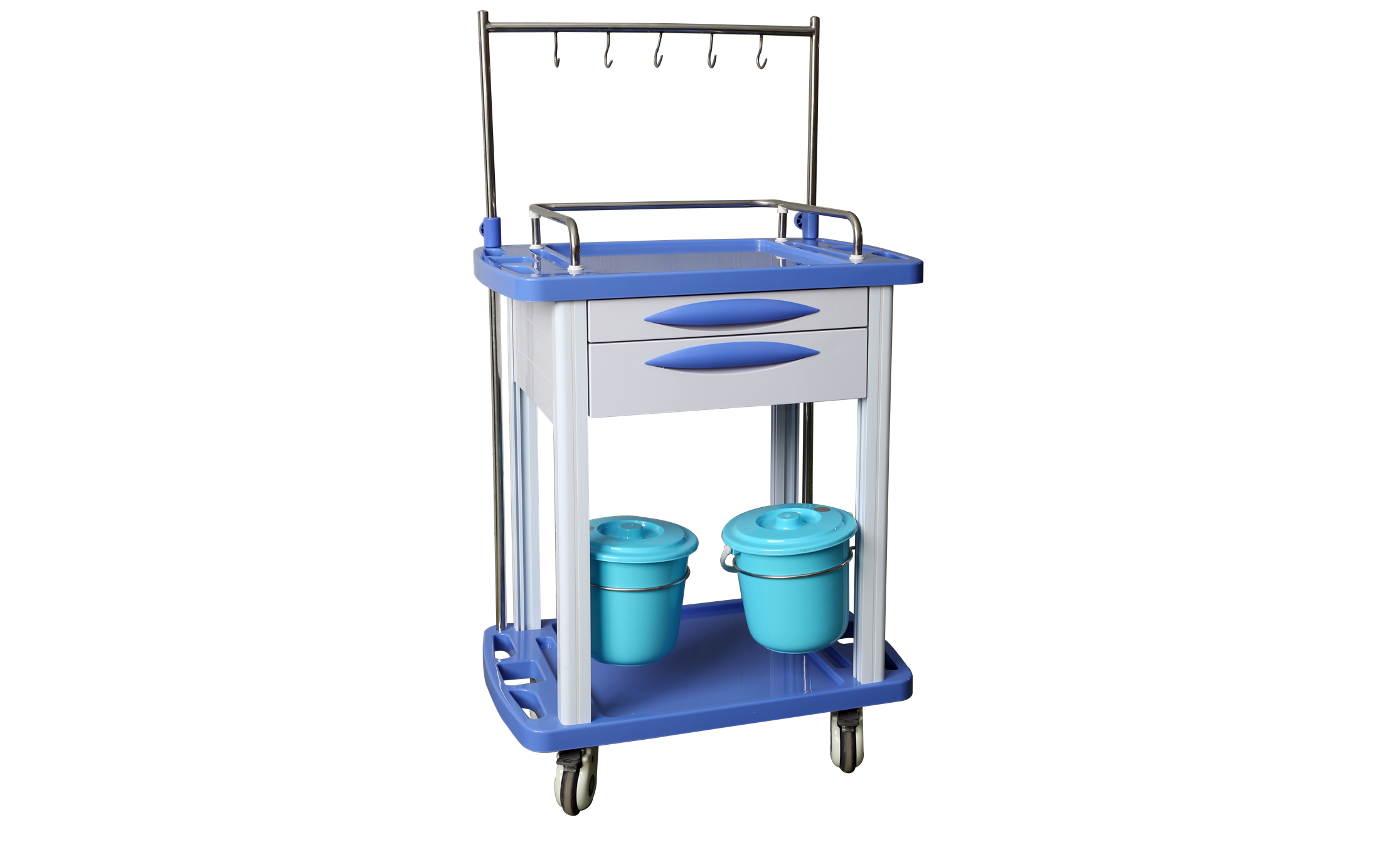 DW-IT014 Infusion trolley