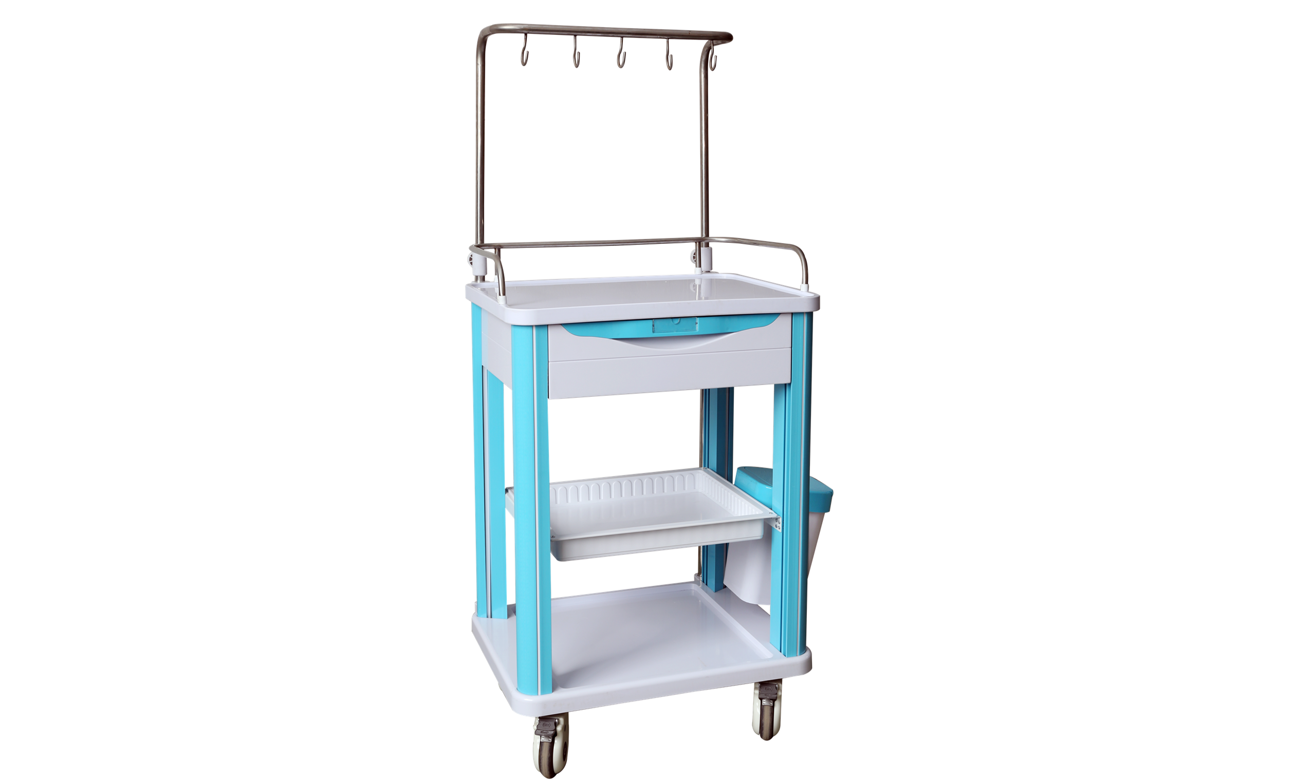 DW-IT018 Infusion trolley