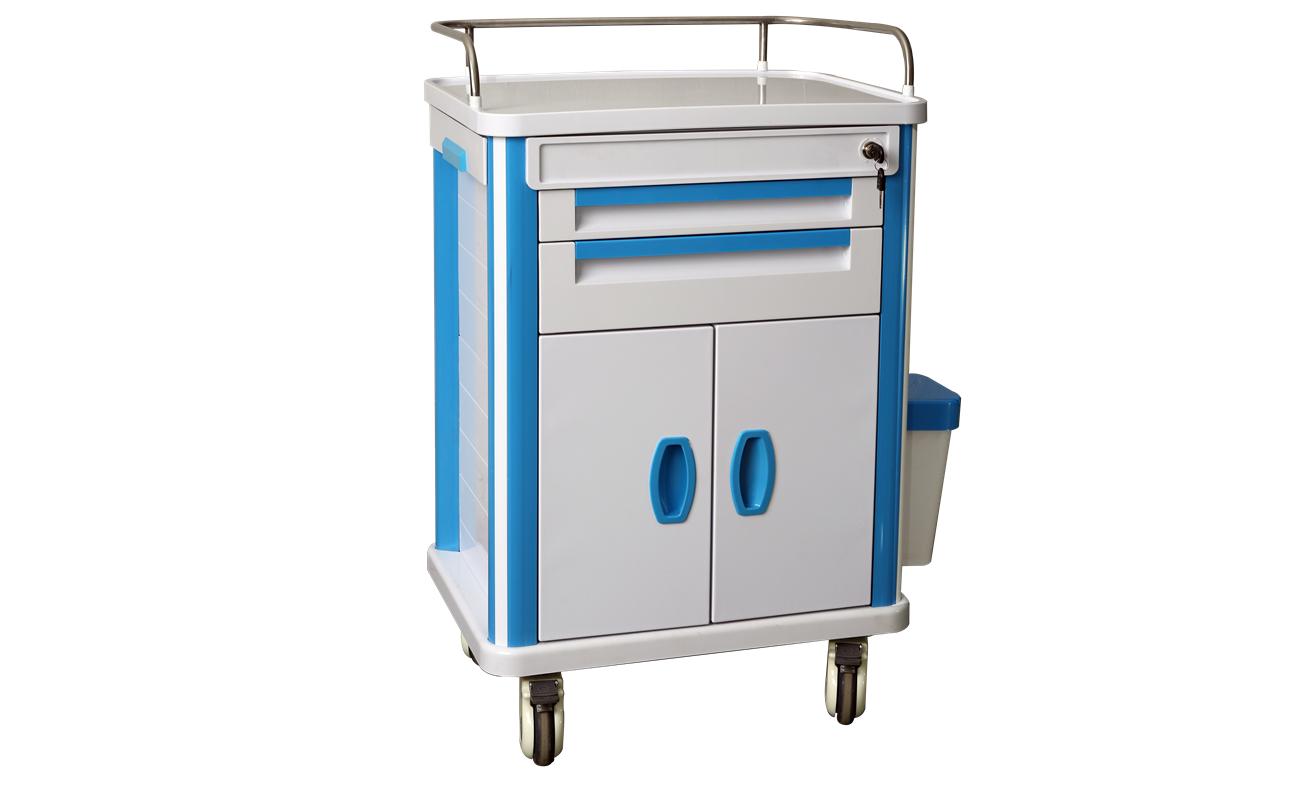 DW-MT 0016 Medicine trolley
