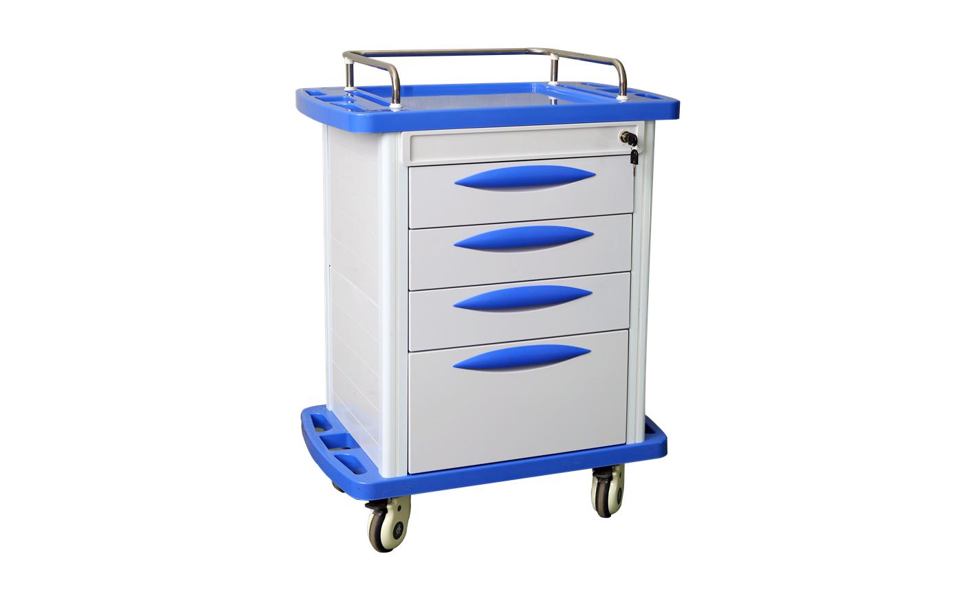 DW-MT 0011 Medicine trolley