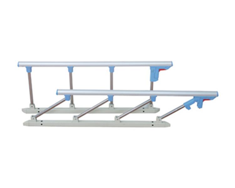 Hospital Bed Aluminum Side Rail