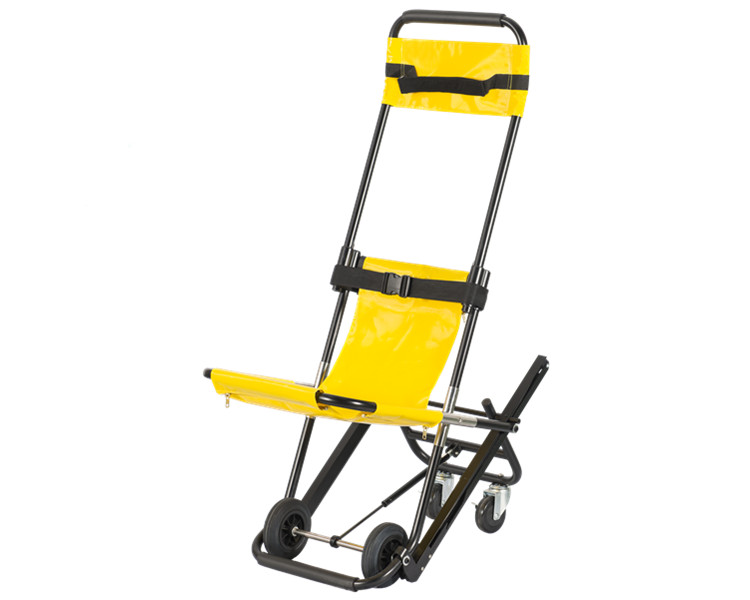 Manual Aluminum Alloy Stair Stretcher Chair