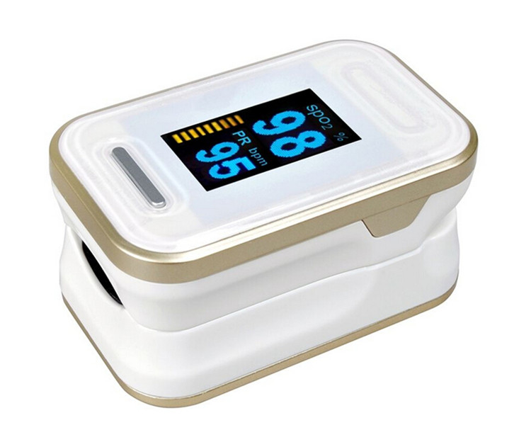 Medical Portable Finger Oximeter