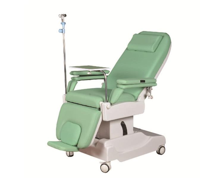 Adjustable Hospital Dialysis Chair