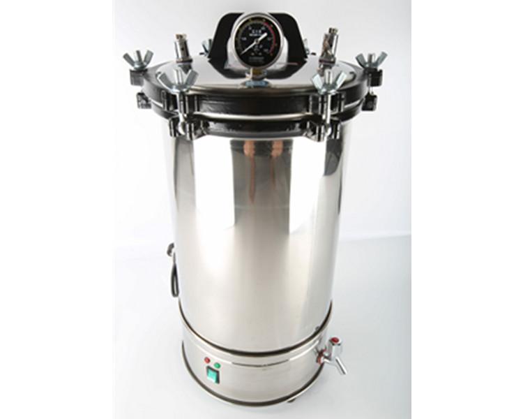 Steam Bottle Sterilizer Autoclave