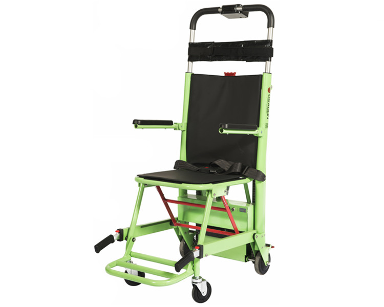 Emergency Medical Motorized Chair Lift for Stairs