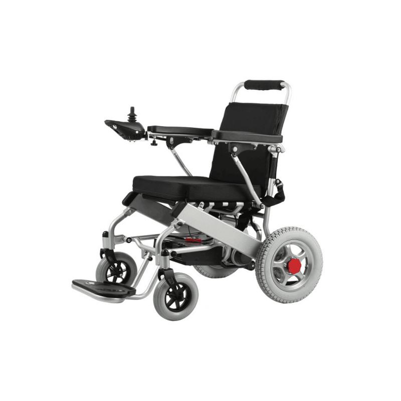 Light Weight Folding Electric Power Wheelchair