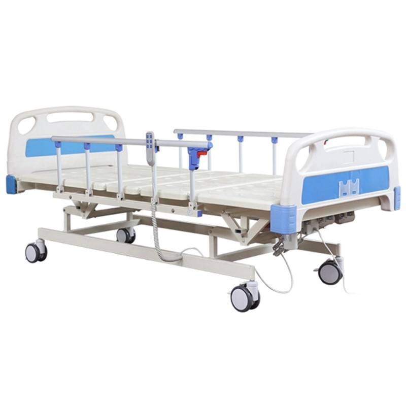 DW-BD114 Electric Lifting Hospital Bed with Three Functions