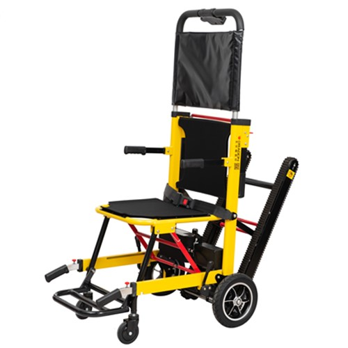 DW-SW03 Motorized Stair Climbing Chair with Big Wheels