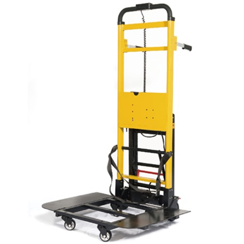 DW-11B Oxygen Tanks Stair Climbing Trolley