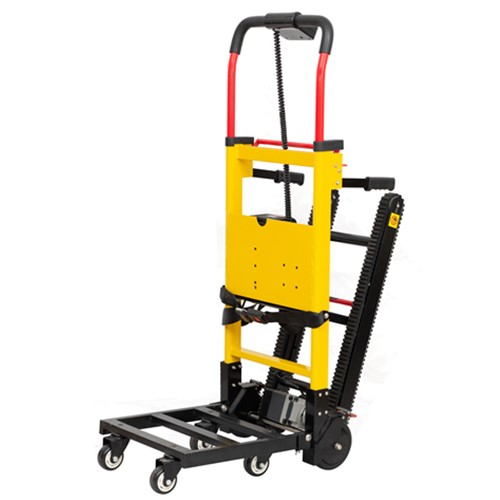 DW-11E New Style Stair Lifting Trolley